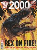 2000 AD (1977 IPC/Fleetway) UK 1784
