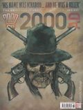 2000 AD (1977 IPC/Fleetway/Rebellion) UK 1789