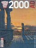2000 AD (1977 IPC/Fleetway/Rebellion) UK 1791