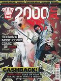 2000 AD (1977 IPC/Fleetway/Rebellion) UK 1792