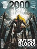 2000 AD (1977 IPC/Fleetway) UK 1793