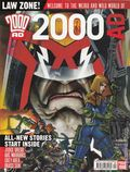 2000 AD (1977 IPC/Fleetway) UK 1800