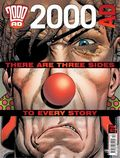 2000 AD (1977 IPC/Fleetway/Rebellion) UK 1812