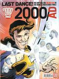 2000 AD (1977 IPC/Fleetway) UK 1823