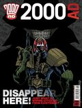 2000 AD (1977 IPC/Fleetway) UK 1826