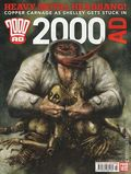 2000 AD (1977 IPC/Fleetway) UK 1827