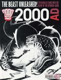 2000 AD (1977 IPC/Fleetway) UK 1829