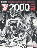 2000 AD (1977 IPC/Fleetway/Rebellion) UK 1835