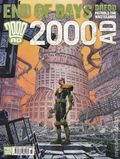 2000 AD (1977 IPC/Fleetway) UK 1837