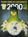 2000 AD (1977 IPC/Fleetway) UK 1839