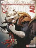 2000 AD (1977 IPC/Fleetway) UK 1840