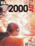 2000 AD (1977 IPC/Fleetway) UK 1841