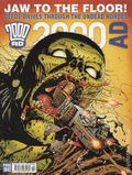 2000 AD (1977 IPC/Fleetway) UK 1842