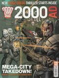 2000 AD (1977 IPC/Fleetway) UK 1845