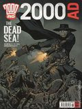 2000 AD (1977 IPC/Fleetway) UK 1846