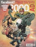 2000 AD (1977 IPC/Fleetway) UK 1847