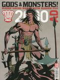 2000 AD (1977 IPC/Fleetway) UK 1848