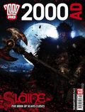 2000 AD (1977 IPC/Fleetway) UK 1849B