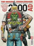 2000 AD (1977 IPC/Fleetway) UK 1854