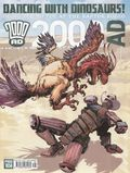 2000 AD (1977 IPC/Fleetway) UK 1856