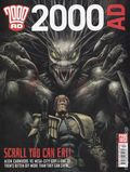 2000 AD (1977 IPC/Fleetway) UK 1857