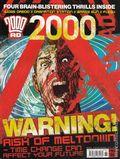 2000 AD (1977 IPC/Fleetway/Rebellion) UK 1861