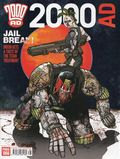 2000 AD (1977 IPC/Fleetway/Rebellion) UK 1866