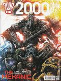 2000 AD (1977 IPC/Fleetway) UK 1868