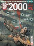 2000 AD (1977 IPC/Fleetway) UK 1870