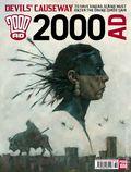 2000 AD (1977 IPC/Fleetway/Rebellion) UK 1880