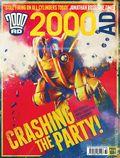 2000 AD (1977 IPC/Fleetway) UK 1884