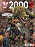 2000 AD (1977 IPC/Fleetway) UK 1889