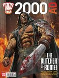 2000 AD (1977 IPC/Fleetway/Rebellion) UK 1890