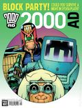2000 AD (1977 IPC/Fleetway) UK 1892