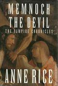 Memnoch the Devil HC (1995 A Knopf Novel) The Vampire Chronicles 1-1ST