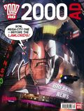 2000 AD (1977 IPC/Fleetway) UK 1897