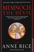 Memnoch the Devil SC (1996 A Knopf Novel) The Vampire Chronicles 1-1ST
