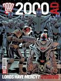 2000 AD (1977 IPC/Fleetway) UK 1899