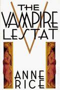 Vampire Lestat HC (1985 A Knopf Novel) By Anne Rice 1-1ST