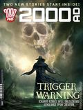 2000 AD (1977 IPC/Fleetway) UK 1901