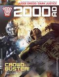2000 AD (1977 IPC/Fleetway) UK 1914