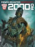 2000 AD (1977 IPC/Fleetway) UK 1915