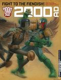 2000 AD (1977 IPC/Fleetway) UK 1921