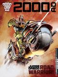 2000 AD (1977 IPC/Fleetway) UK 1922