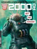2000 AD (1977 IPC/Fleetway) UK 1923