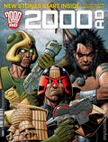 2000 AD (1977 IPC/Fleetway/Rebellion) UK 1924