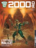 2000 AD (1977 IPC/Fleetway/Rebellion) UK 1927