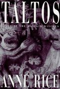 Taltos HC (1994 A Knopf Novel) Lives of the Mayfair Witches 1-1ST