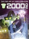 2000 AD (1977 IPC/Fleetway) UK 1932