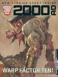 2000 AD (1977 IPC/Fleetway/Rebellion) UK 1934